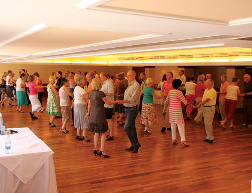 Adults Classes for Ballroom, Latin, Sequence and Tea Dances In Bournemouth/Christchurch